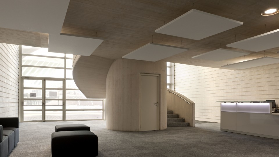 rockfon innloc handels ag. Black Bedroom Furniture Sets. Home Design Ideas